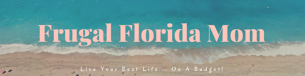 Frugal Florida Mom